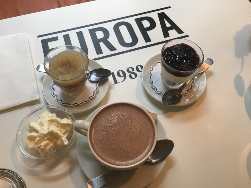 Kopenhagen - Europa | Foto © Helmut Hackl