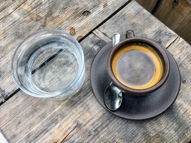 Oslo Kaffebar / Berlin | Foto © Helmut Hackl