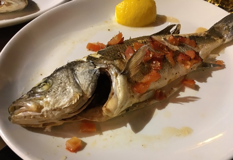 Gululu - Kulinarik auf Malta - Foto © Helmut Hackl