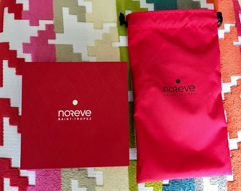 Noreve Wallet & Card Holder - Foto © Helmut Hackl