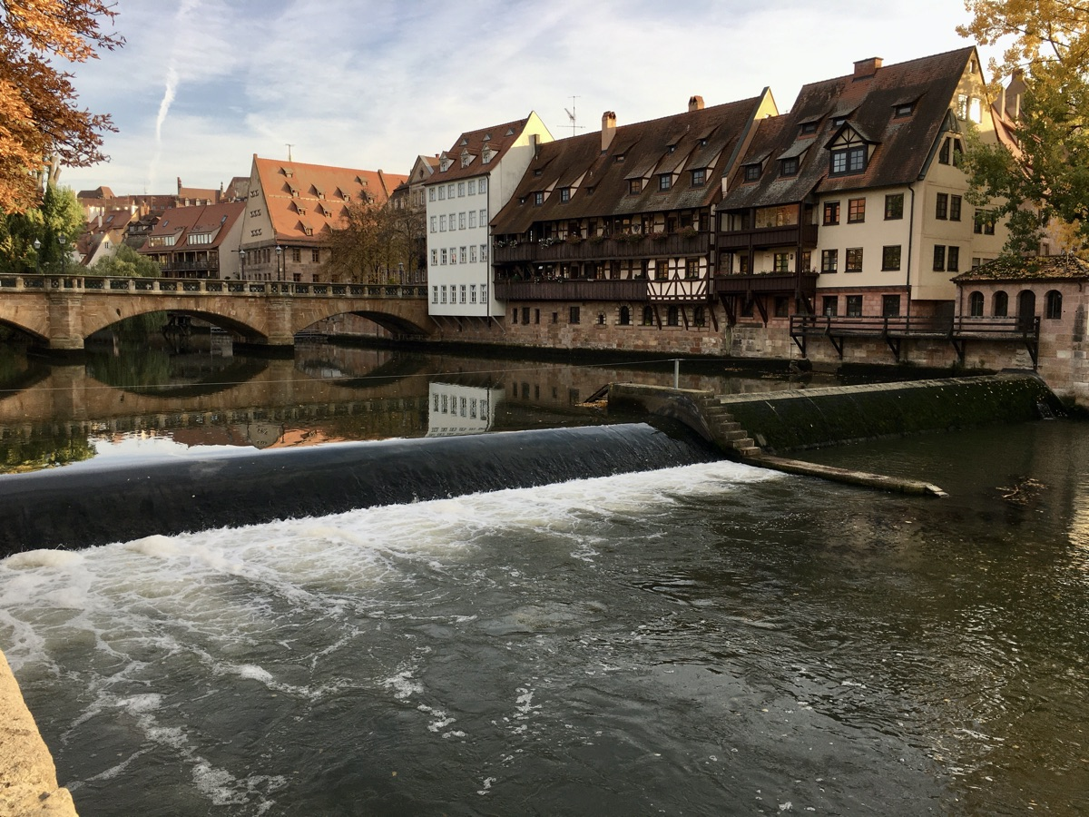 Nürnberg | Foto © Helmut Hackl