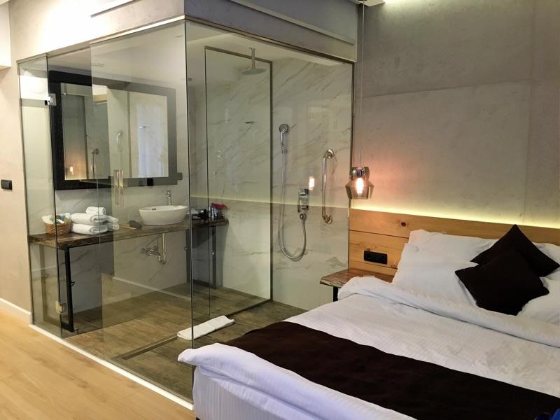 One Luxury Suite in Belgrad - Foto © Helmut Hackl