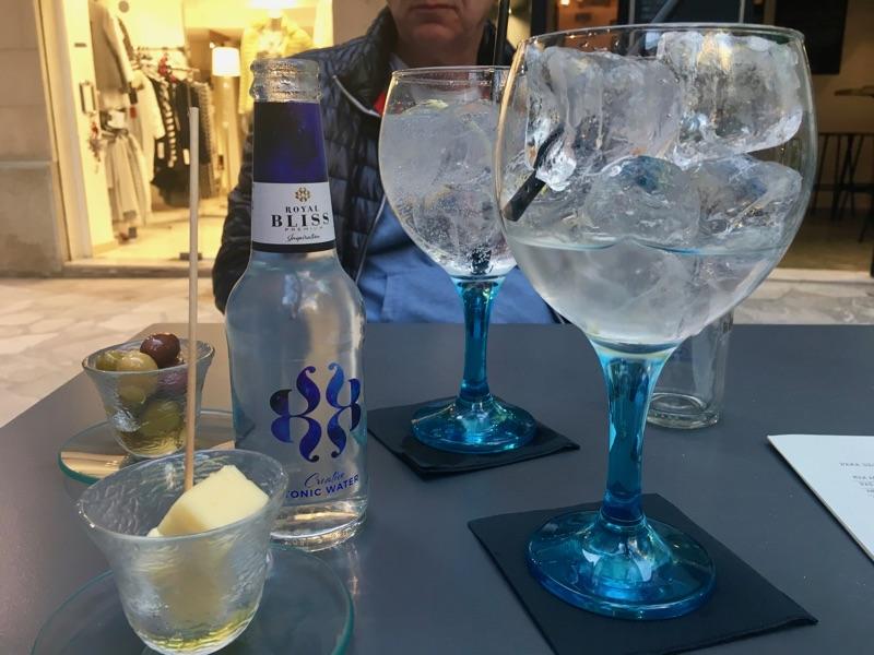 Boca Calle Bar - Palma de Mallorca - Foto © Helmut Hackl