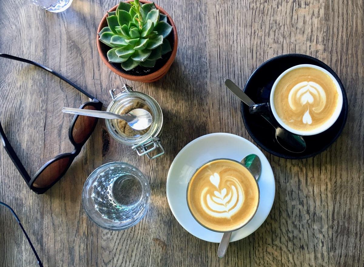 Kaffee| Foto © Helmut Hackl