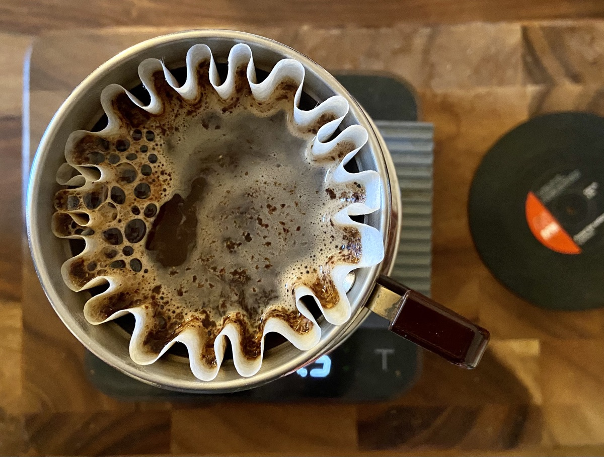 Steirerkaffee – heimischer Süßlupinen-Kaffee | Foto © Helmut Hackl
