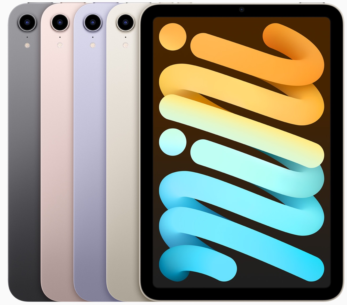iPad mini | Foto © Apple